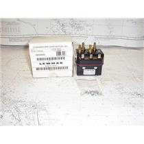 Boaters' Resale Shop of TX 2012 2751.65 LEWMAR 68000939 CHANGEOVER 12V CONTACTOR