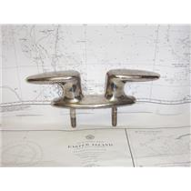 """Boaters' Resale Shop of TX 2012 2751.75 SEA RAY 12"""" STAINLESS THRU-DECK CLEAT"""