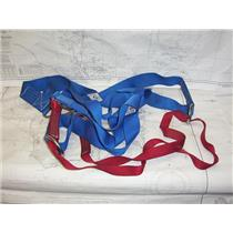 Boaters' Resale Shop of TX 2101 2721.32 IRAKIS SAFETY HARNESS WITH 6 FT TETHER
