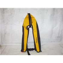 Boaters' Resale Shop of TX 2101 2971.05 WEST MARINE 1331 INFLATABLE TYPE V PFD