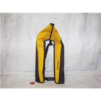 Boaters' Resale Shop of TX 2101 2971.04 WEST MARINE 1331 INFLATABLE TYPE V PFD