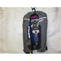 Boaters' Resale Shop of TX 2102 2454.05 WEST MARINE PV1F ADULT INFLATBLE PFD
