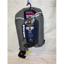 Boaters' Resale Shop of TX 2102 2454.11 WEST MARINE PV1F ADULT INFLATBLE PFD