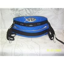 Boaters' Resale Shop of TX 2103 1274.02 AFTCO MAXFORCE STAND-UP FISHING HARNESS