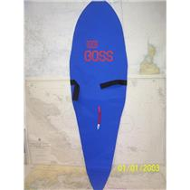 Boaters' Resale Shop of TX 2108 2127.01 BOSS BSD KAYAK AMA INFLATABLE STABILIZER