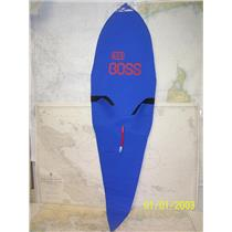 Boaters' Resale Shop of TX 2108 2127.02 BOSS BSD KAYAK AMA INFLATABLE STABILIZER