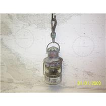 Boaters' Resale Shop of TX 2108 2141.01 ANKORLIGHT HANGING LANTERN (CORRODED)
