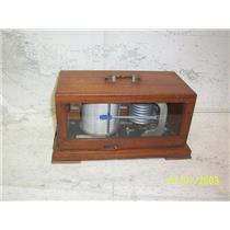 Boaters' Resale Shop of TX 2108 2727.05 VEB FEINGERATEBAU BAROGRAPH TYPE 206M