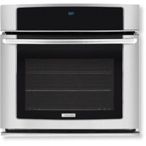 "Electrolux 30"" 4.2 cu. ft. Self-Cleaning Electric SS Convection Oven EW30EW55GS"