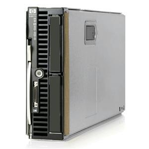 HP ProLiant BL460c G5 Blade Server CTO BASE MODEL BAREBONE 501715-B21