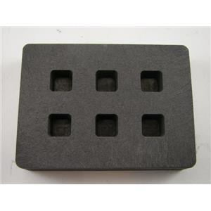 how to make an ingot mould