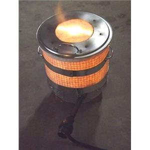 Propane Gas Furnace 600 Oz Gold Melting Capacity Smelting