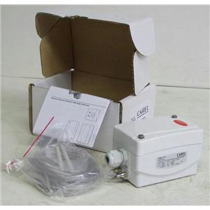 CAREL SPKD00U5N0 36VDC 5000Pa DIFFERENTIAL PRESSURE TRANSDUCER