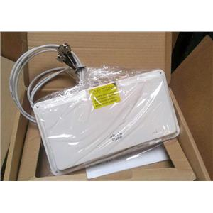 CISCO AIR-ANT5160NP-R 5GHz 6DBI 802.11N MIMO PATCH DIRECTIONAL ANTENNA, RP-TNC