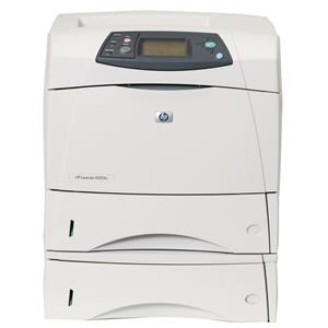HP LASERJET 4350TN 55PPM NETWORK LASER PRINTER WARRANTY REFURBISHED Q5408A