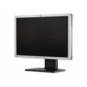 "HP LP2465 24\"" Widescreen LCD Flat Panel LCD TFT (Active Matrix) Monitor"