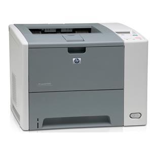 HP LASERJET P3005 LASER PRINTER WARRANTY REFURBISHED Q7812A WITH NEW TONER