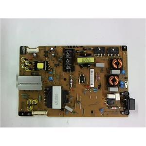 LG 47GA6400 Power Supply EAY62851201