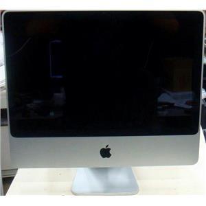 "Apple iMac 20\"" Desktop - MB324LL/A 2.66GHz, 320GB HDD, 4GB Ram"
