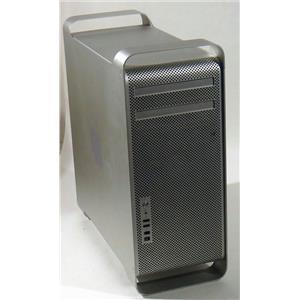 """Apple Mac Pro MA970LL/A  """"Eight Core"""" 3.2GHz, 8GB Ram, 750GB HDD, BL"""