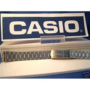 Casio Watch Band Unknown Mod ladies 13mm bracelet