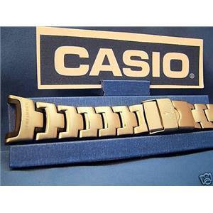 Casio Watch Band PAW-1500 .Titanium Pathfinder Bracelet