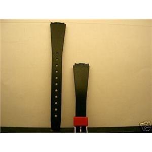 Armitron Fact. Orig hard t find slide thru watchband ladies