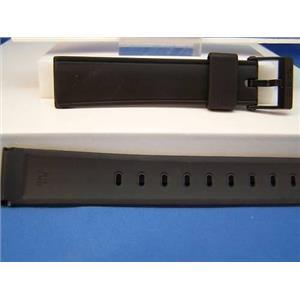 Casio watch band AQ-25,AQ-27,AQ-30,AQ-31,AQ-36,AQ-37,HOR-100,LQ-125,MQ-46. 18MM