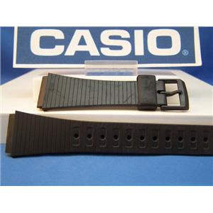 Casio watch band CFX-20. Original Scientific Calculator Strap