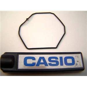 Casio Watch Parts PAG-110 PRG-110 Back Gasket Also fit Paw-1300,Paw-1500 more...