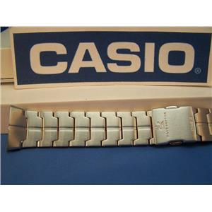 Casio Watch Band WVA-106 HD Waveceptor Bracelet