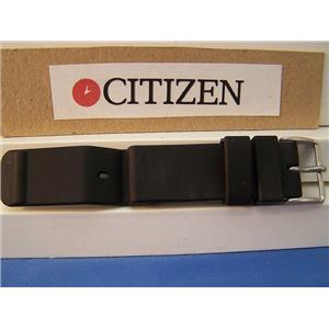 Citizen Watch Band Length Extender for Wet Suits. Fits 20mm Divers Style Straps