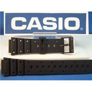 Casio watch band TS-100, TRI-10W, SDB-500. Fits Most 17mm wide sport watches