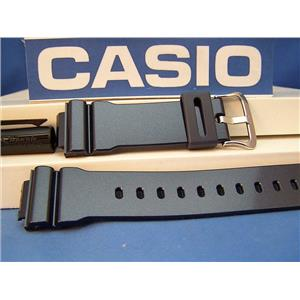 Casio Watch Band DW-6900 SB-2V Shiny Metallic Navy blue G-Shock  Strap
