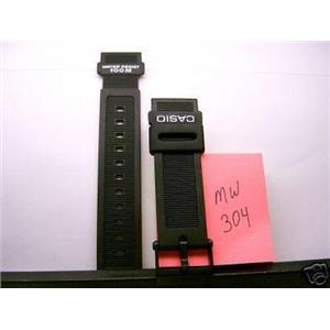 Casio watch band MW-304