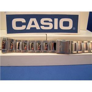 Casio Watch Band WVA-107 HD  Wave Ceptor Bracelet