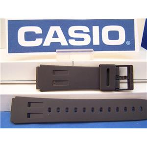 Casio watch band CPW-310, CPW-110, CBX-600, CPW-300 Prayer Compass Gray Strap