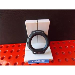 Casio Watch Parts GW-400 J-1 Bezel / Shell Black White Lettering