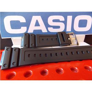 Casio Watch Band GW-5000 Black G-Shock Strap Watchband
