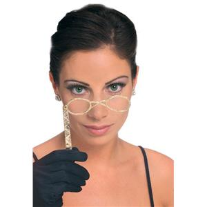 Lorgnette Spectacles Opera Glasses