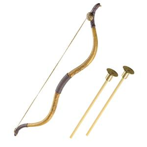 Brave: Bow and Arrow Costume Accessory