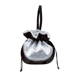 French Maid Pouch Costume Accessory