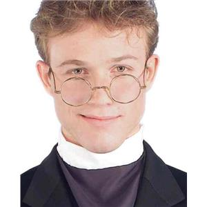 Priest Collar Shirt Front Costume Accessory