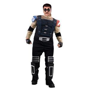 Watchmen Comedian Plus Size Adult Costume