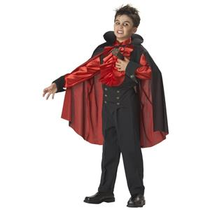 Staked Vampire Child Costume Size Large