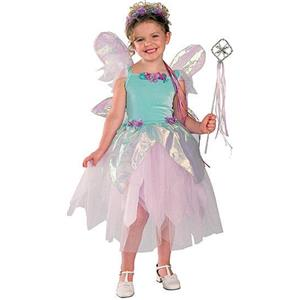 Radiant Pixie Fairy Child Girls Cute Costume Small
