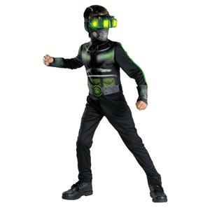 Operation Rapid Strike Special Ops Recon Missions Stealth Child Costume SM 4-6