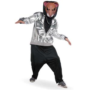 Hip Hop Hamsta Adult Costume