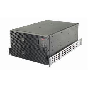 APC SURT10000RMXLT6U SMART-UPS ON-LINE 10kVA 8000W 208V 6U 10000VA -REF