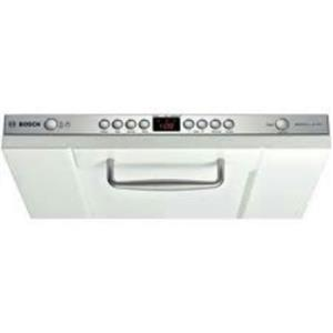 "Bosch 18"" 46 dBA 4 Wash Cycles Fully Intergrated Custom Dishwasher SPV5ES53UC"